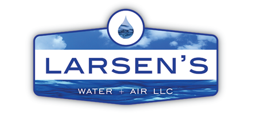 Larsen's Water & Air - Central Vacuum Experts ready to help you anytime!
